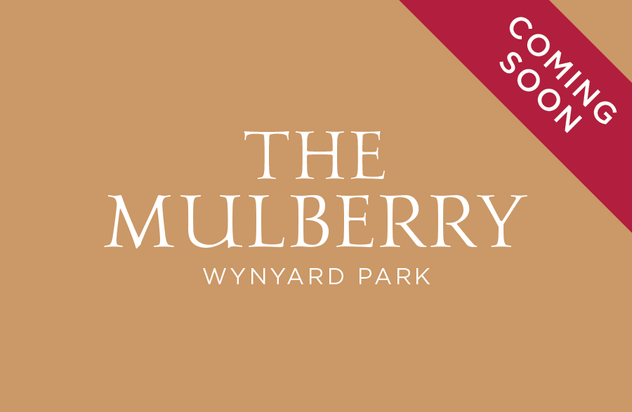 The Mulberry button