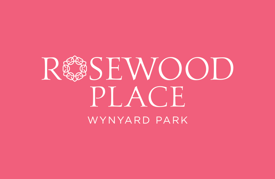 Rosewood Place button